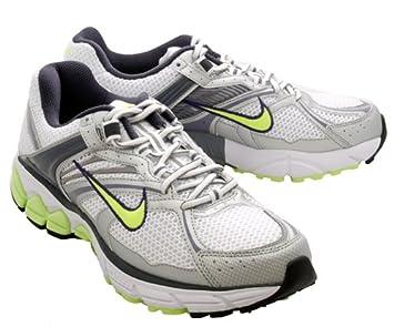 1f43df69f New Nike Zoom Equalon + 4 Wht Volt Mens 11  145  Amazon.co.uk ...