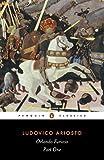img - for Orlando Furioso: A Romantic Epic: Part 1 (Penguin Classics) (Pt. 1) book / textbook / text book