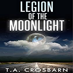 Legion of the Moonlight, Book 1