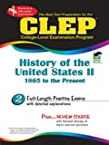 CLEP History of the United States II