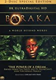 Baraka [DVD] [Import]