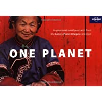 One Planet Postcard Book (Lonely Planet)