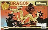 3-D Dragon Puzzle
