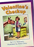 Little Book: Valentine's Checkup, F. R. Robinson, 0821507478