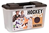 Kaskey Kids Hockey Guys – Inspires Imagination with Open-Ended Play – Includes 2 Full Teams and More – For Ages 3 and Up