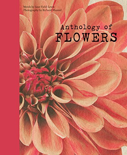 Inspired by classic illustrated botanical volumes, this is a modern celebration of wild, garden, and exotic flowers. A single photographic image captures the intricate detail, form, texture, and color of each flower. The beautiful photographs are pai...