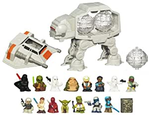 Star Wars - Multi Pack 16 Figuras + Accesorios Fighter Pods