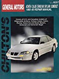 General Motors: Grand Am/Achieva/Calais/Skylark/Somerset 1985-95 (Chilton's Total Car Care Repair Manual)