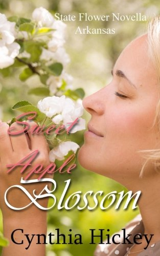 Sweet Apple Blossom (American State Flower)