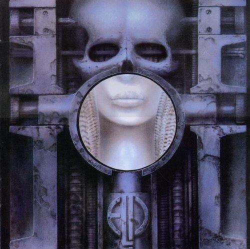 Lake & Palmer Emerson: Brain Salad Surgery (Audio CD)