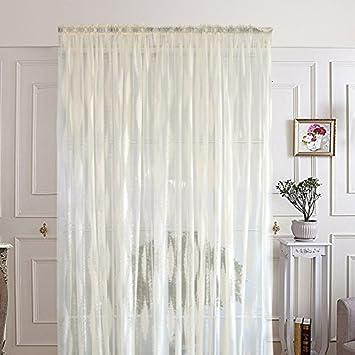 R. lang slot top tende per camere da letto a rombi tende in ...