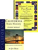 img - for California State History from a Christian Perspective (Complete Course) (State History from a Christian Perspective, California) book / textbook / text book
