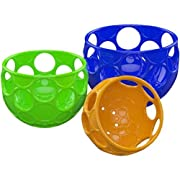 O Ball Scoop 'N Spill Bath Toy