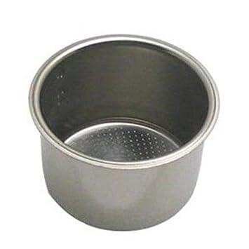 Cafetera partes & accesorios Krups ms-0001435 972 985 987 993 Filtro de máquina de