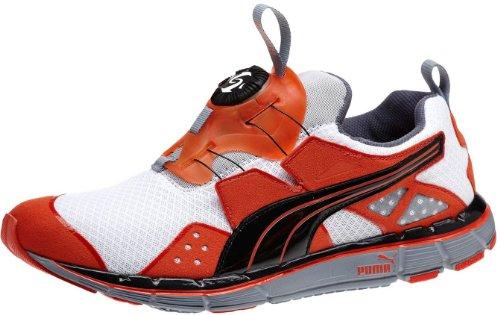 0 White Tomato Shoes Mens 2 Disc Cherry Ltwt Puma wKq7RIFO