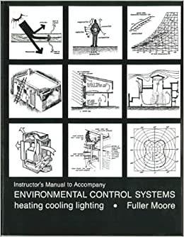 Environmental Control Systems Moore 9780070428904