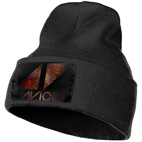 Avicii beanies the best Amazon price in SaveMoney.es c9e4d80ebe90