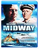 Midway [Blu-ray] (Bilingual)