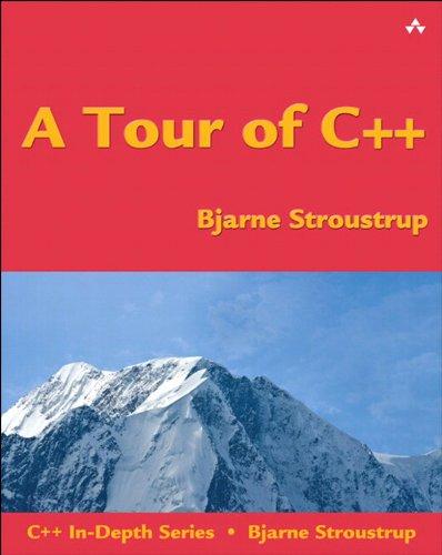 a tour of c++ pdf free download