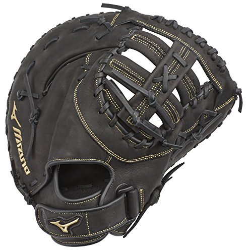 (Mizuno GXF50FP MVP Prime Fastpitch Softball First Base Mitts, 13