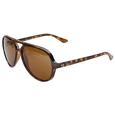 48ccfc7c60294 ... czech ray ban lunettes de soleil rb4125 cats 5000 710 57 light tortoise  cc8e6 de6fe