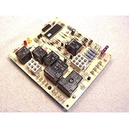 oem upgraded replacement for intertherm furnace control circuit rh amazon com