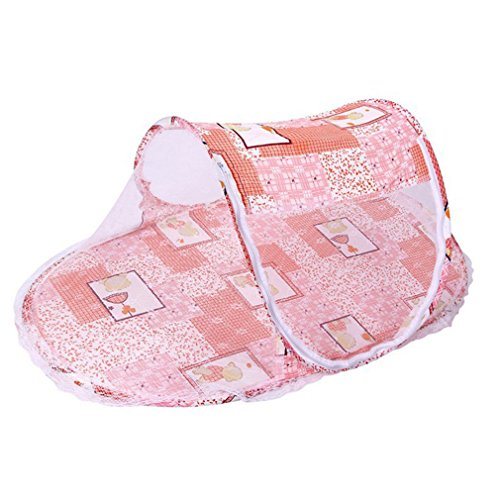Yaloee Baby Bed Mosquito Netting for Babies Boy Girl Net