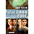 The Dark Zone: A Galahad Book