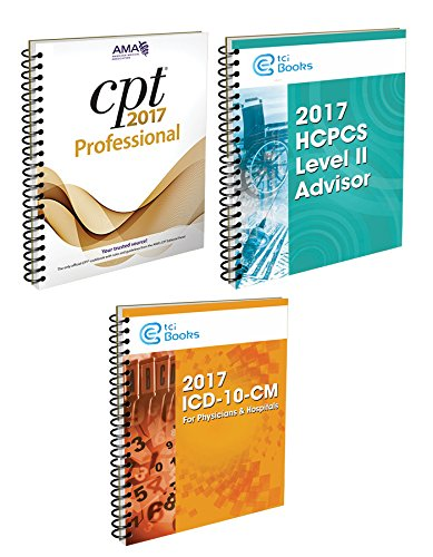 AMA Book HCPCS ICD 10 Code product image