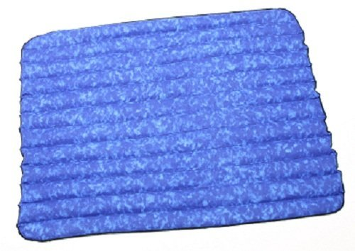 Hot/cold Extra Large Scented Kozy Microwavable Heating Pad