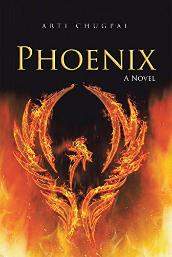 Phoenix by [Chugpai, Arti]