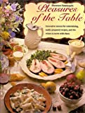 Pleasures of the Table, Florence Fabricant, 0883657481