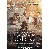 El caso de Cristo [DVD]
