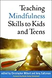 img - for Teaching Mindfulness Skills to Kids and Teens book / textbook / text book