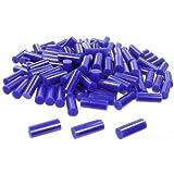 130 Blue Wax Pellets Matt Gun Replacement Jewelry Part