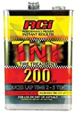 NEW RCI TNT PREMIUM UNDETECTABLE TIRE SOFTENER, RACING TIRE TREATMENT FOR USE UP TO 200 LAPS, 1 GALLON REDUCES LAP TIMES 2-5 TENTH, FOR USE ON DIRT & ASPHALT, INCREASES TRACTION & TIRE LIFE UP TO 50%