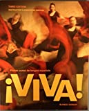Viva 3e Instructor Annotated Edition, Jose A. Blanco and Philip Redwine Donley, 1618579959