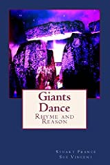 Giants Dance by Sue Vincent (2014-02-28)