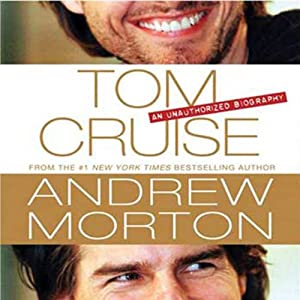 Tom Cruise Audiobook