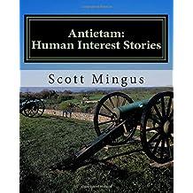 Antietam: Human Interest Stories