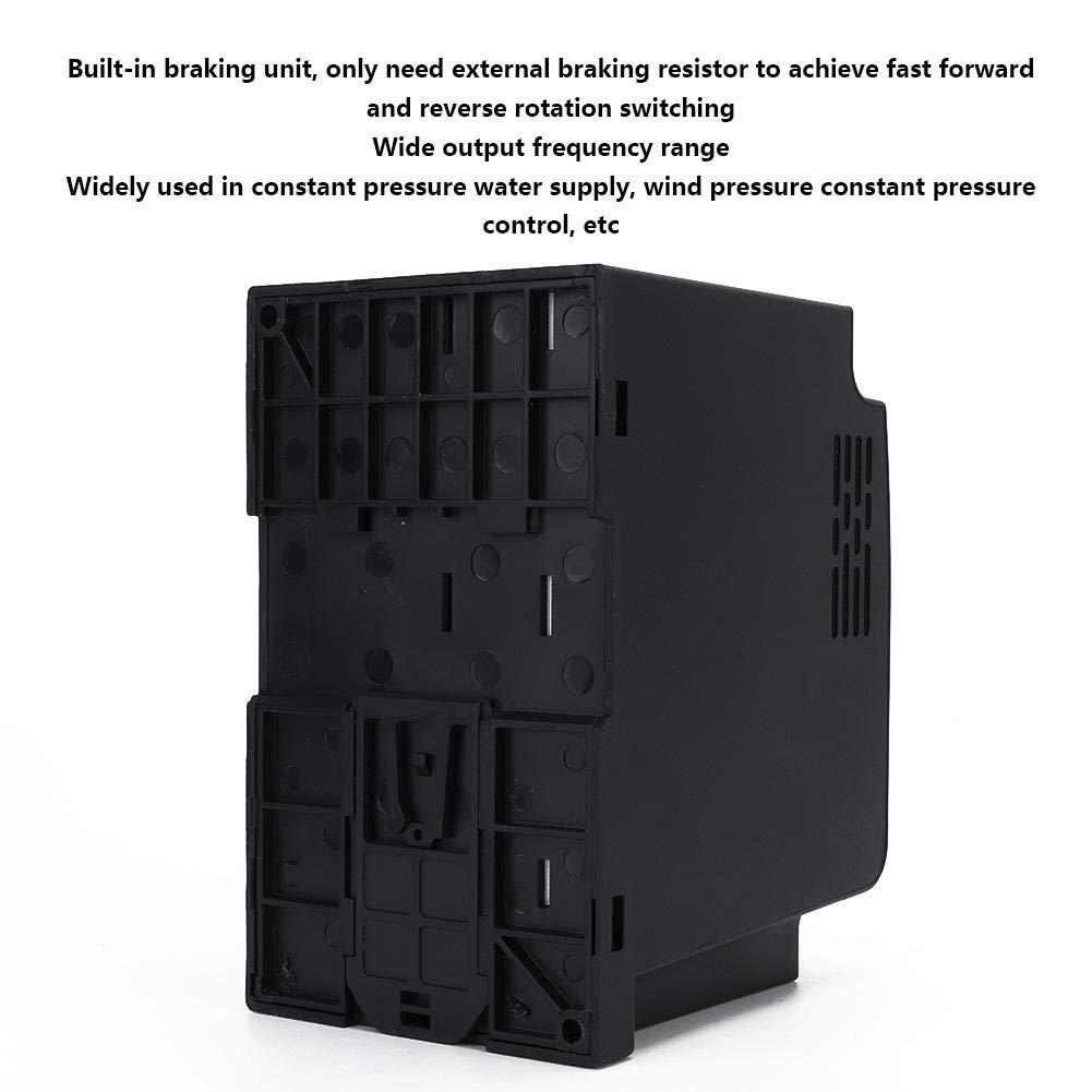 Liukouu SKI780 2.2kw 380V 3 Phasen Eingang /& Ausgang Mini Universal Motor VFD Frequenzumrichter Wechselrichter