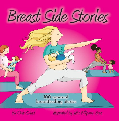 Breast Side Stories by Orit Gilad ebook deal
