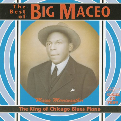 Chicago Blues Piano - The King Of Chicago Blues Piano
