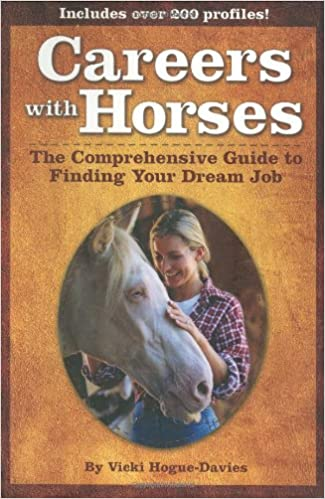 careers with horses hogue davies vicki