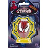 Wilton W8115072 Candle 3-Inch, 1-Pack, Spider-Man