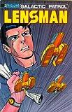 Lensman Galactic Patrol #2 (Aug.1990)