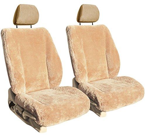 sheepskin seat covers mercedes - 2