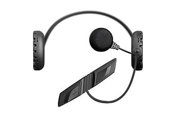 5fb6c12a586 Sena 3S Bluetooth Headset and Intercom Wired Boom Microphone Kit ...