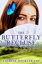 The Butterfly Recluse (Contemporary Christian Romance)