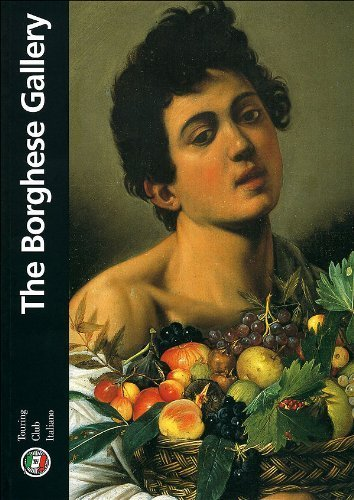The Borghese Gallery (Heritage Guides) by Moreno, Paolo, Stefani, Chiara (2001) Paperback